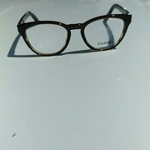 4fd86f0ad68 CHANEL Accessories - NWOT Chanel eyeglass frames